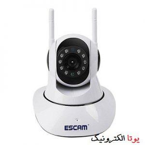 دوربین مداربسته بیسیم ESCAM G02