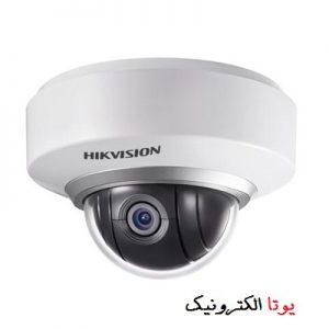 دوربین مداربسته تحت شبکه DS-2DE2103/2202-DE3/W