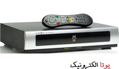 دستگاه DVR چیست